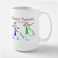 Physical Therapists II Mug