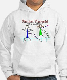 Physical Therapists II Hoodie