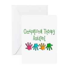 Physical Therapists II Greeting Card