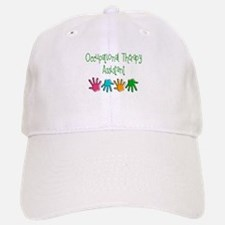 Physical Therapists II Baseball Baseball Cap