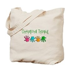 Physical Therapists II Tote Bag