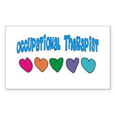 Physical Therapists II Decal