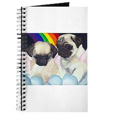 Pug Angels Journal