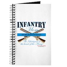 Infantry Mom IN Infantryman Journal