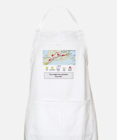 Funny Knitters Apron