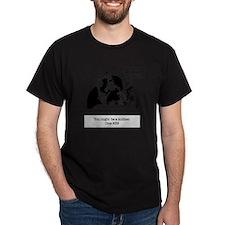 Unique Knitters T-Shirt