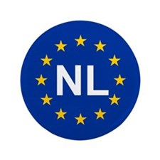 "EU Netherlands 3.5"" Button"