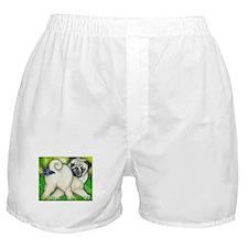 Butterfly Butt Boxer Shorts