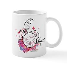 Air Force Wife Mug