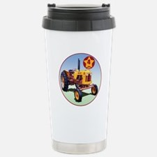 The 4 Star Super Stainless Steel Travel Mug