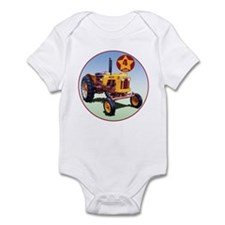 The 4 Star Super Infant Bodysuit