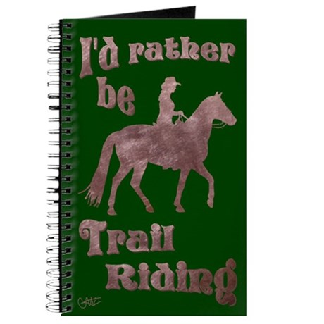 Riding Trails Journal