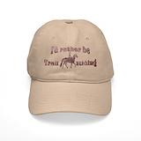 Horses Classic Cap