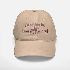 Riding Trails Cap