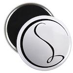 Scribble Magnet