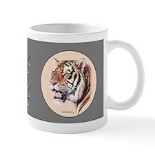 Tigers Combo Mug