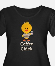 Coffee Chick T