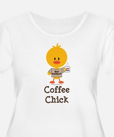 Coffee Chick T-Shirt