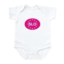 EU Slovenia Infant Bodysuit