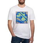 OP TALK Fitted T-Shirt
