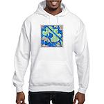 OP TALK Hooded Sweatshirt
