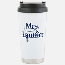 Mrs. Lautner Travel Mug