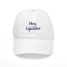 Mrs. Lautner Baseball Cap
