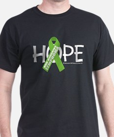 Non-Hodgkins Lymphoma Hope T-Shirt