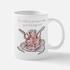BED BUGS Mug