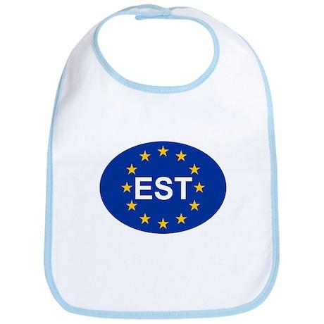 EU Estonia Bib