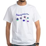 Dancing with the stars - A White T-Shirt