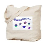 Dancing with the stars - A Tote Bag