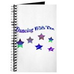 Dancing with the stars - A Journal