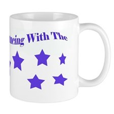 Dancing with the stars - A Mug