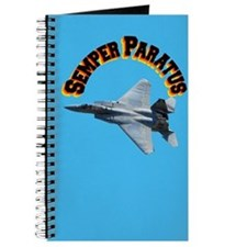 F15 Semper Paratus Journal