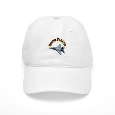 F15 Semper Paratus Baseball Cap