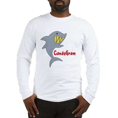 CandyGram Long Sleeve T-Shirt
