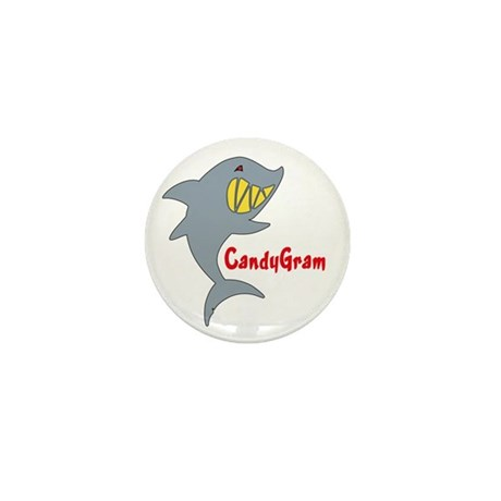 CandyGram Mini Button
