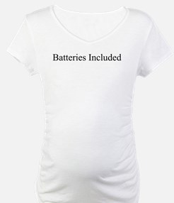 Batteries Included Shirt