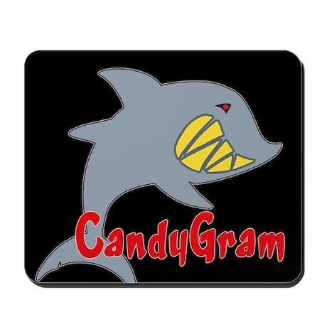 CandyGram Mousepad