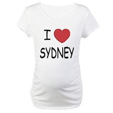 I heart Sydney Shirt