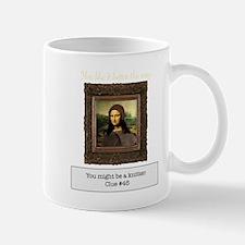 Cute You laugh Mug