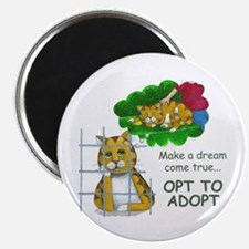 """Make a Dream"" Magnet (10 pack)"