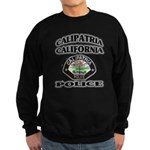 Calipatria Police Sweatshirt (dark)
