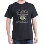 Calipatria Police Dark T-Shirt