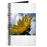 Sunflowers and Sky Journal