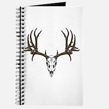 European mount mule deer Journal