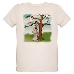 Kimono Girl T-Shirt