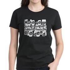 Angry White Republicans Tee