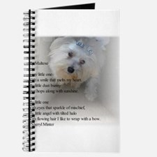 Maltese Poem Journal